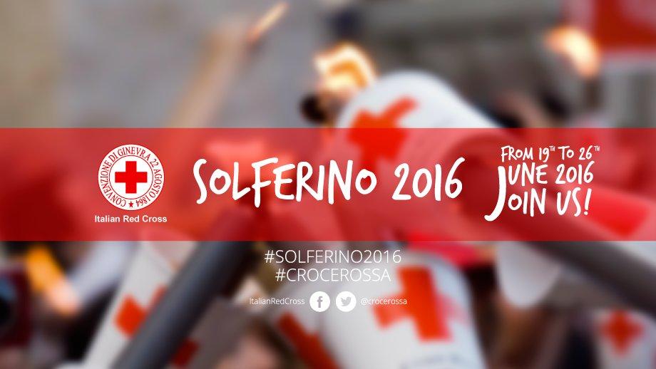 Solferino 2016